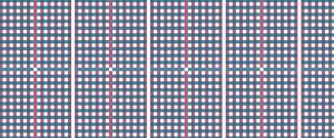 Phoebe Pattern 3