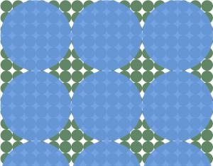 Phoebe Pattern 4